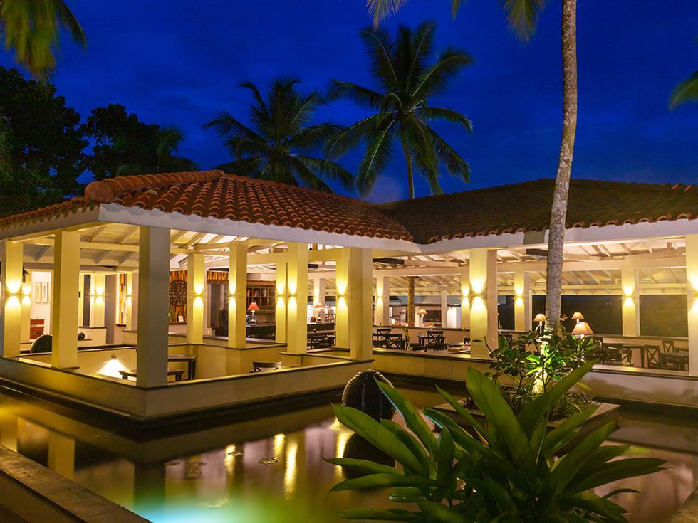 Tabula Rasa Resort, Galle, Sri Lanka I R