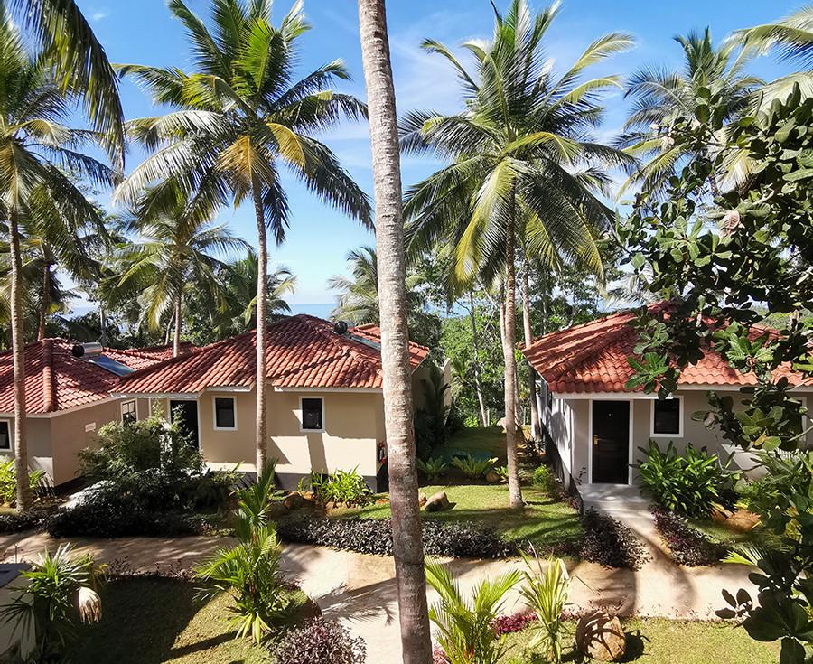 Tabula Rasa Resort, Galle, Sri Lanka I P