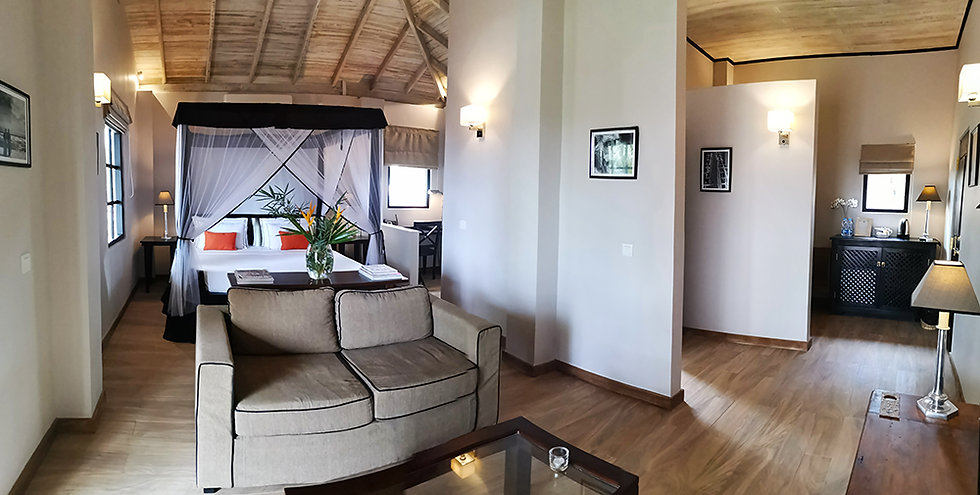 Family Apartment I Tabula Rasa Resort I