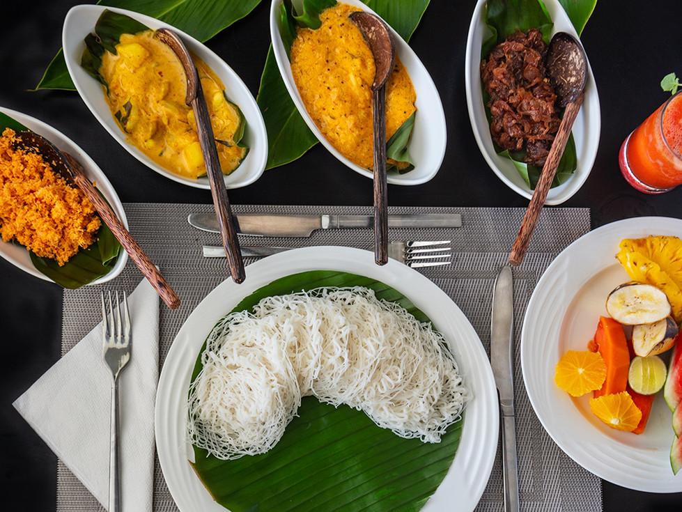 Tabula Rasa Resort, Galle- Sri lanka, Sr