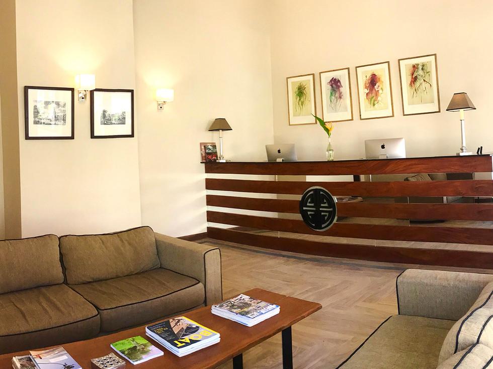 Tabula Rasa Resort, Galle- Sri lanka I R