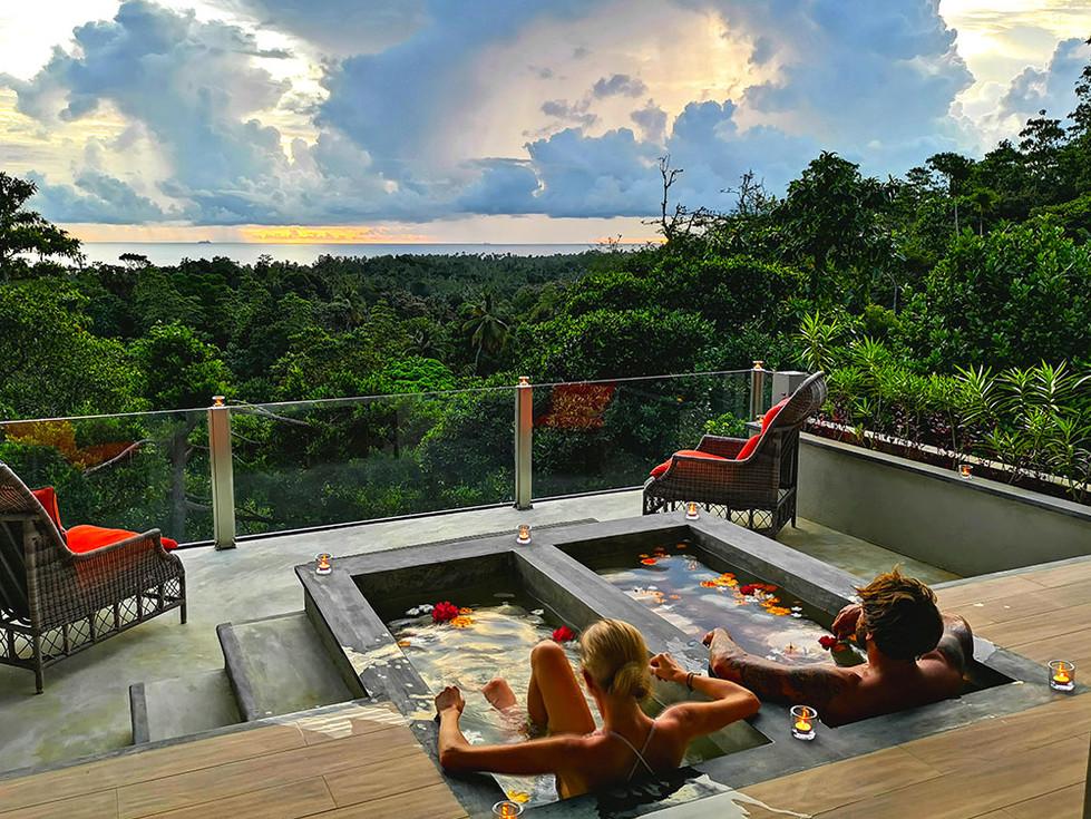 Tabula Rasa Resort, Galle, Sri Lanka I H