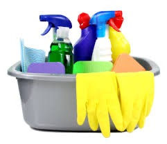 Residential Cleaning 2301~3000 sq ft.