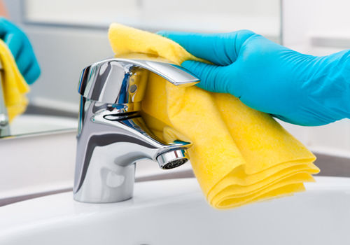 Residential Cleaning (Apartments Only)