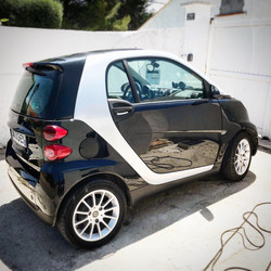 SMART - FORTWO EXT
