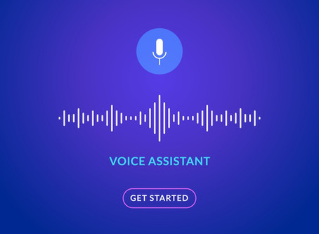 Voice Assistant Resources