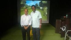 Golfer's Edge Bangalore