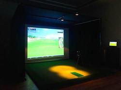 Golf Studio in Store 2