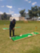 Golf Clinic India, Golf Corporate Event India, Golf Kit India, Golf Lessons India