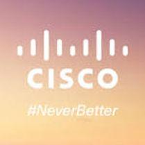 Cisco Networks Icon