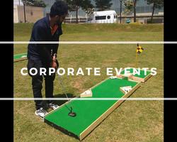Carousel-Corporate Events