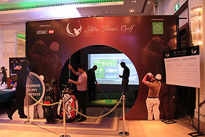 ITC After Hours Golf Event