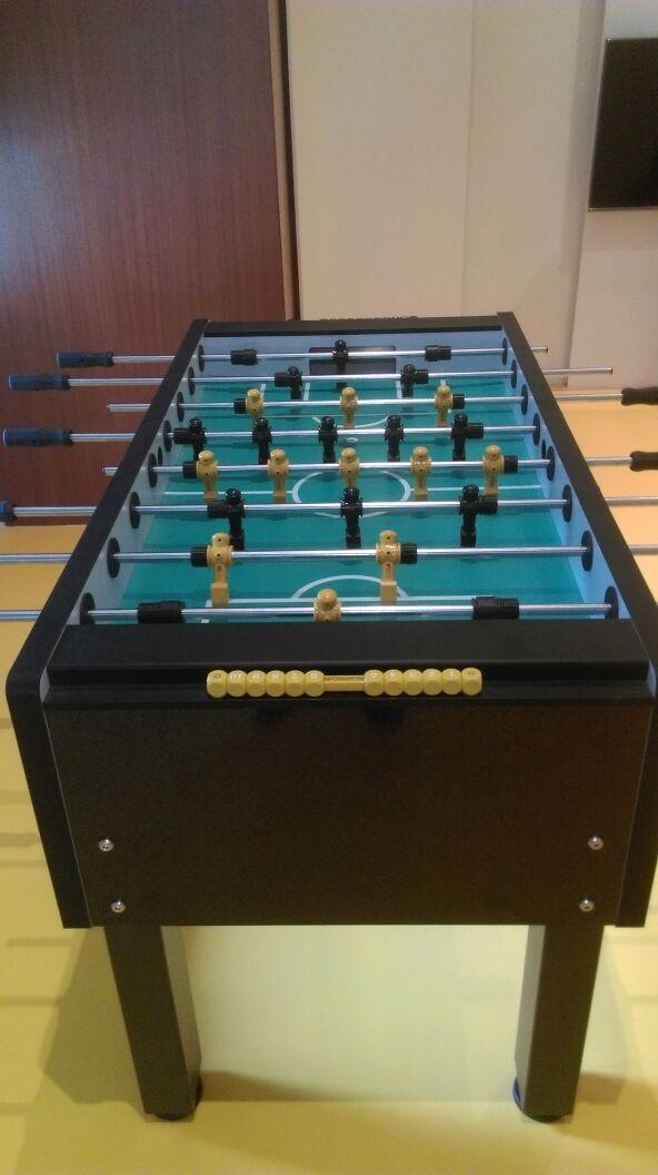 Foosball Table India Game Room