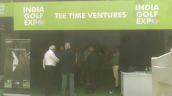 India Golf Expo Golfers Edge