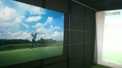 Indoor Golf BIAL