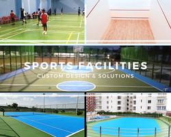 Carousel-Sports Facilities