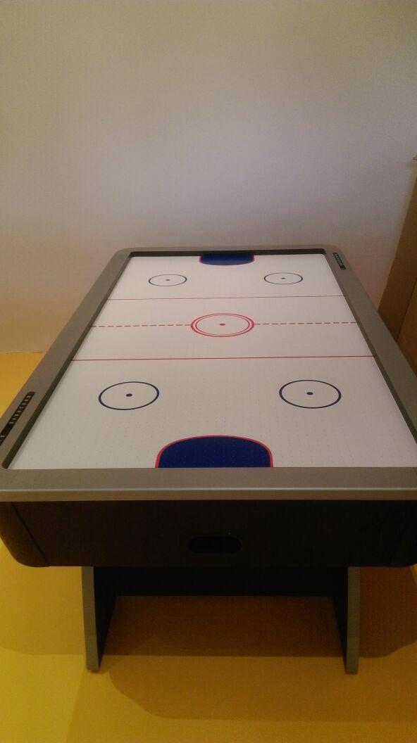 Air Hockey Table India Gameroom