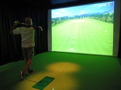 Inventure Academy Golf Studio 2