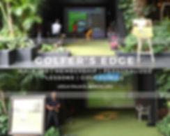 Virtual golf lessons Bengaluru