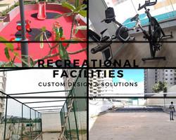 Carousel-Recreational Facilities
