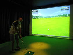 Inventure Academy Golf Studio 4