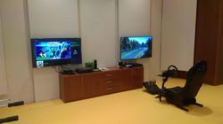 Racing simulator, xbox, India