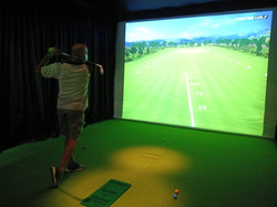 Inventure Academy Golf Studio 5