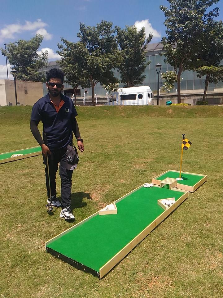 Bhartiya City TeeTime Ventures 5
