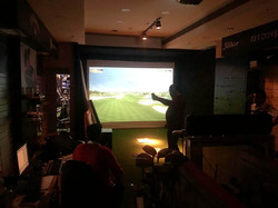 Golf Studio in Store 5