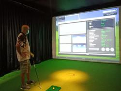 Inventure Academy Golf Studio 3