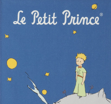 Audio Book - Le Petit Prince