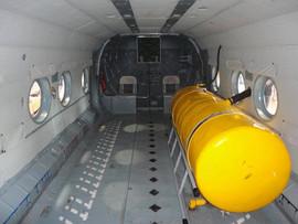 Ми-8 Доп.бак