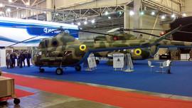 Ми-8МСБ