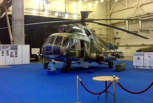 Ми-8 МСБ