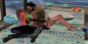 dreamy romance