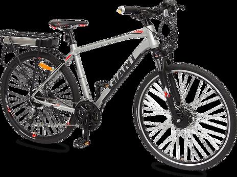 Hurricane-bicycle