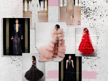 Dein Einblick in die Haute-Couture-Shows für Frühjahr 2021