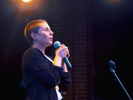 """""""Women who like to Fuck,"""" Spoken Word, Queensfest 2019"""