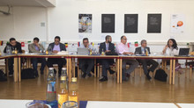 The second DESIRE Project Meeting  in Wuppertal, Germany