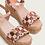 Thumbnail: Sandalia multicolor rosé