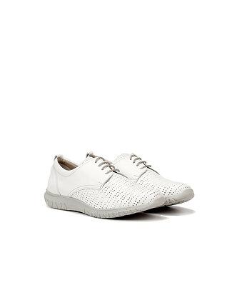 Zapato deportivo de cordón