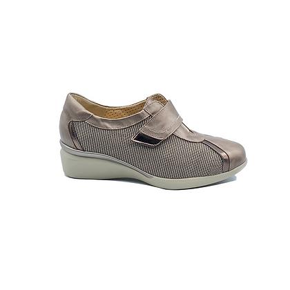 Sneakers velcro doctor cutillas