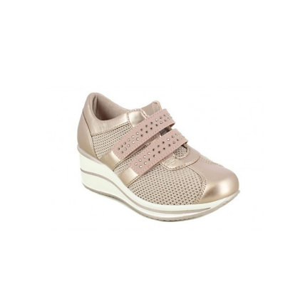 Sneakers doble velcro doctor cutillas