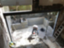 New Basement House Extension Works