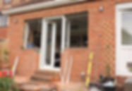 Installing new windows in north london home