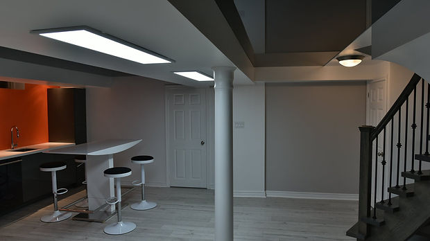 Whilst extensions and loft conversions have been common, basement conversions in the London area are a relatively new, but increasingly popular route to include areas such as wine cellars, cinema rooms, gyms and home offices.
