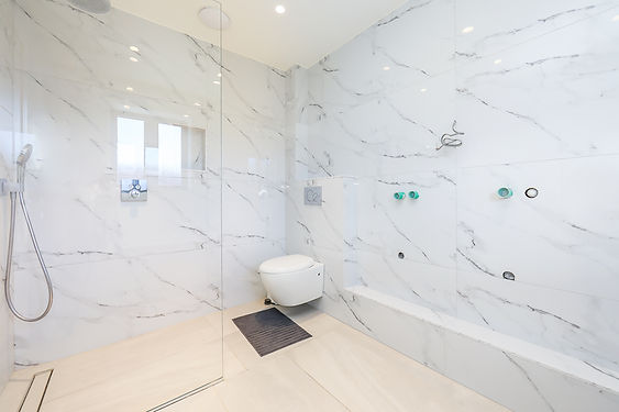 Renovating your bathroom is almost always an excellent investment, adding luxury to your bathing experience and value to your home.