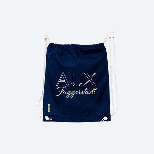 AUX FUGGERSTADT Special Edition 100% Biobaumwolle Beutel
