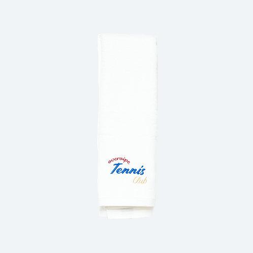 TENNIS CLUB Handtuch UNISEX