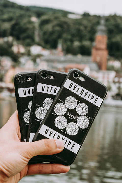 MODUS PARIS iPhone Case